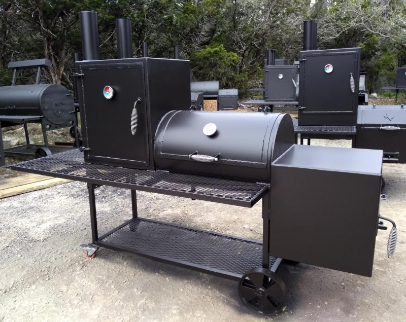 Hog Pit insulated 2